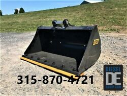 42 Excavator Bucket For Cat 303/303.5/304 Or Similar Sized Machines