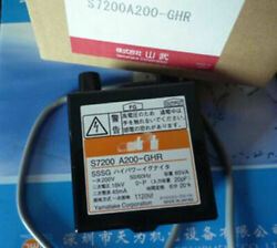1pc New For Azbil Ignition Transformer S7200a200-ghr For Oil/gas Burner M70be Ql