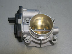 Acdelco 12670834 Fuel Injection Throttle Body