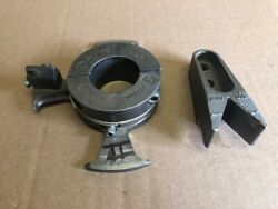 Spurs Line-cutter Size B For Inch And Three-eighths Prop Shaft - Used Ii