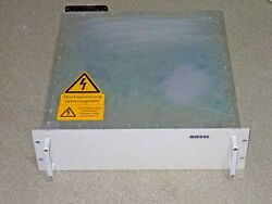 Muegge Mx4000d-110ll Microwave Power Supply