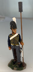 King And Country Age Of Napoleon Toy Soldier With Cannon Sponge 130 Scale 2006