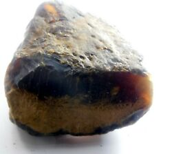 305.70cts. Natural Translucent African Amber Loose Russian Rough Gemstone. Av-15