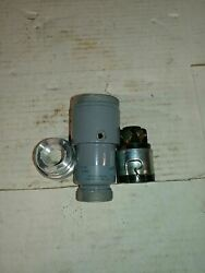 Russel Stoll Connector 3w4p F35080f 15a-250vac 20a-125v Ever-lok