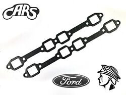 1955-1964 Ford And Mercury 239 256 272 292 312 Y-block | Exhaust Manifold Gaskets