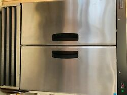 Centaur Plus Stainless Steel Used Commercial Cooler