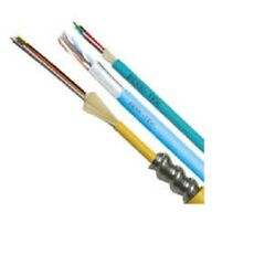 L2-12-ftb-os1-05 12-fiber Tight Buffered Indoor/outdoor Uv-oil Resistant Cable