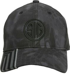 Sig Saucer American Gun Firearm  Freedom Embroidered Hats One Size Fits All $19.99