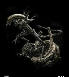 Xm Studios Alien No Shipping Must Pick Up New/sealed Supreme Scale Narin