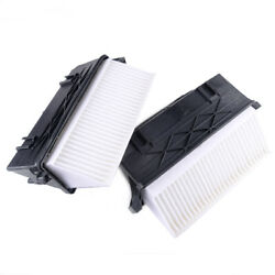 L+r Own Air Filter Fit For Mercedes Gl350 Ml350 S350 2012-2015 6420942304