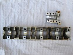 Bmw E30 E36 318 M42 4-cylinder Camshaft Bearing Tray Intake And Exhaust