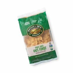 Nature's Path Fruit Juice Corn Flakes Cereal, Healthy, Organic, Gluten-free, ...