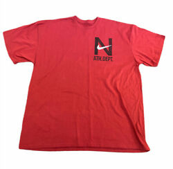 Near Vintage Nike T Shirt Brand New With Tags Size XXL  $24.95