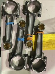 Continental A65/c75/c85 Connecting Rods