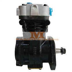 Air Compressor 4988676 3509de3-010 For Dongfeng Truck Isde Isde6.7 Engine