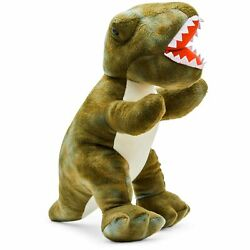 Plush Creations Realistic Dinosaur for Kids amp; Toddlers Giant Stuffed Wild A... $32.74