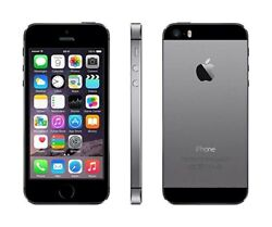 Apple Iphone 5 - 16gb - Space Gray Unlocked A1533 Gsm Lot Of 11 Pieces