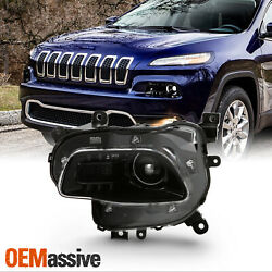 For 2014-2018 Jeep