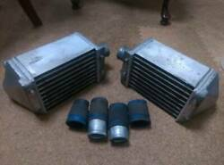Trust Intercooler Genuine Replacement Type Out Of Print For Gcz32