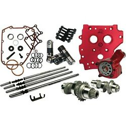 Feuling Oil Pump Corp. - 7237 - Race Series Camchest Kit Harley-davidson Electra