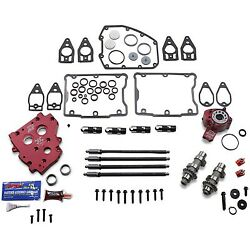 Feuling Oil Pump Corp. - 7212 - Race Series Camchest Kit Harley-davidson Electra