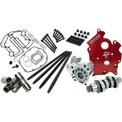 Feuling Oil Pump Corp. - 7256 - M8 Hp+ Camchest Kit Harley-davidson Electra Glid