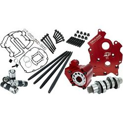 Feuling Oil Pump Corp. - 7265 - M8 Hp+ Camchest Kit Harley-davidson Electra Glid