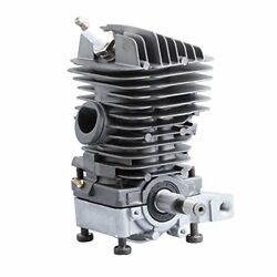 46mm Cylinder Piston Assembly - Stihl 029 039 Ms290 Ms310 Ms390 Chainsaw Engine