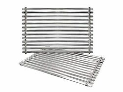 Weber Genesis Silver Grill Parts Porcelain Steel Grill Grid Grates Replacement
