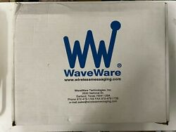 Wave Ware Sps5 V9 Paging System Control Unit