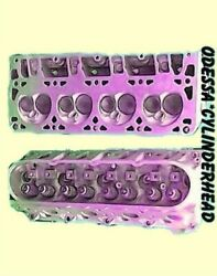 Gm Gmc Chevy 5.3 5.7 6.0 Ls6 Ls2 Ohv Cylinder Heads Cast799 Only 96-07 No Core