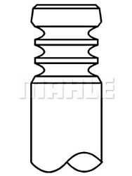 Mahle Outlet Valve
