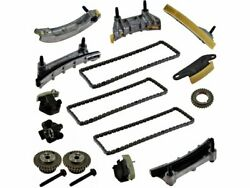Timing Chain Kit For 2008-2013 Buick Enclave 3.6l V6 2009 2010 2011 2012 K521bh