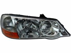 Right Headlight Assembly For 2002-2003 Acura Tl W522rc