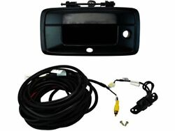 Tailgate Handle With Park Assist Camera For Chevy Silverado 2500 Hd N355jm