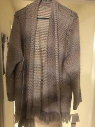 Alfred Dunner 3x Eskimo Kiss Woman's Coverup