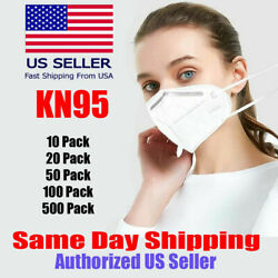 Kn95 Mask 95-kn Covers Mouth Nose Protective Face Medical Masks