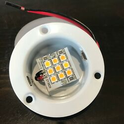 Case 72 3 Rv Led Puck Light 12 Volt Dimmable Interior Recessed Down Light
