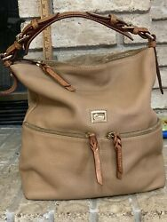 Dooney Bourke Bucket Bag $50.00