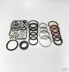 Revmax 850+ Hp Combo Rebuild Kit For 2003-2004 Ford 6.0l Powerstroke With 5r110w