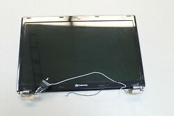 Gateway Ms2291 17.3 Complete Screen Assembly Blue