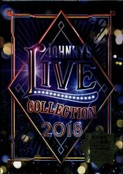 Shops Selling Photograph Collection Johnny's Live Collection 2018 Live Photo...
