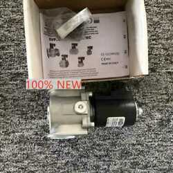 One New Evpcf/nc Dn 100 Solenoid Valve Evpcf/nc Dn100 Madsadhl Or Ems