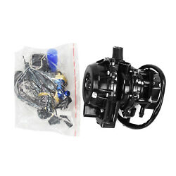 Fuel Pump Kit 4-wire For Johnsonandevinrude 5007423 Vro Outboard Boat Engines