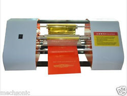 Digital Printer On Paper Leather Plastic Leather Plastic Sheet Woven Fabric M