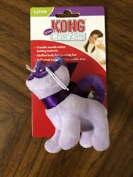 Kong Crackles Winz Cat Cat Toy Brand New