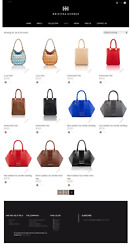 Luxury Designer Brand Handbags for Sale; 120 New Leather Bags $6,900.00