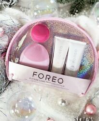Foreo 5-pc. A Dream Come True Set - Luna 2 Luna Play Day And Night Cleanser