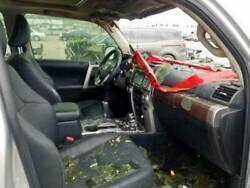 18 4runner Limited Leather Complete Interior Front Seats And Rear Seats