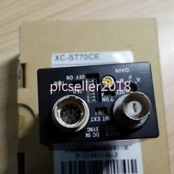 1pc New Sony Xc-st70ce Xcst70ce Ccd Video Camera Module Industrial